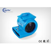 China 3600 CFM 1HP Versatile Portable Carpet Air Movers Drying Air From Floor wholesale