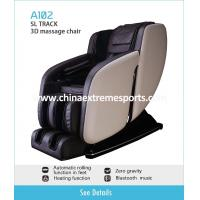 China New fashion design full body massage chair on sale
