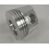 China Aluminium Cast Alloy 4TNE88 Diesel Engine Piston Part For Yanmar / Forklift Engine Parts YM129001-22081 wholesale