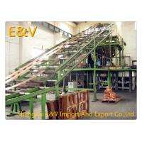 3000mt 0 - 150 Mm / Min Casting Speed Multi Functiona strip Casting Machine  For Making Copper Strip