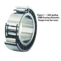 Buy cheap Carb Toroidal Stainless Steel Spherical Bearings from wholesalers