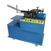 China Tube Packed Transistor Radial Lead Forming Machine 220V/110V For TO 92 126 220 wholesale