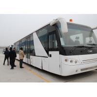 Quality Airport Passenger Transfer Apron Bus to compete with Cobus TAM and Neoplan for sale