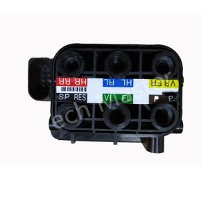 China C2D26814 Air Suspension Compressor Valve Block For Jaguar XJ - Series X351 4J-7002V C2D5825 AW933B484AF Gas wholesale