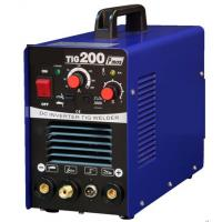 China TIG (PULSE) Inverter Welding Machine TIG200P/200M/315D/400D on sale