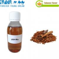 China Concentrated Tobacco Flavors For E Liquid , Tobacco Aroma E Cig Flavors on sale