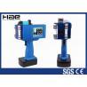China EBS Thermal Portable Inkjet Coder , Big Small Character Hand Held Code Printer wholesale