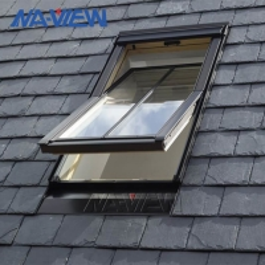 China Navirew Latest Energy Saving Superior Modern Centre Pivot Roof Windows OEM ODM wholesale