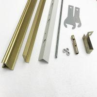 China Easy Installation Metal Stamping Parts Time Saving Excellent Wear Resistance wholesale