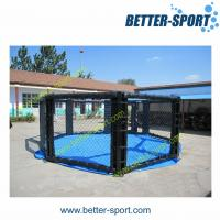 China MMA cage, boxing cage, UFC cage, fighting cage wholesale