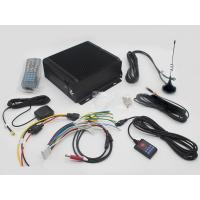 China 1080P 2TB HDD Mobile DVR wholesale