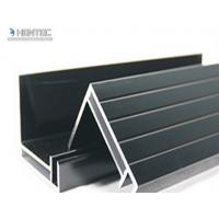China Extrusion Photovaltic Module Solar Panel Mounting Frames High Performance on sale