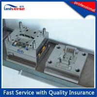 China Household Hot Runner Injection Molding Forming Plastic Box , LKM / Hasco Standard wholesale