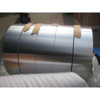 Mill Finish Surface Commercial Grade Aluminum Foil With 0.16MM Thickness