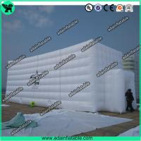 China Giant White Event Party Water Cube Inflatable Tent,Marqueen Tent,Customized Inflatable wholesale