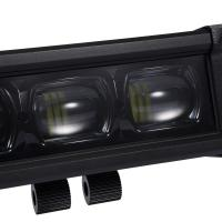 China 8D CREE Single Row LED Straight Light Bar For Offroad Tractor 4wd 4X4 Truck ATV wholesale