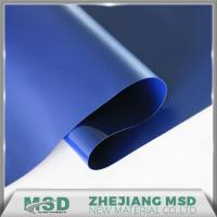 China Popular Market Glossy PVC Laminated Tarpaulin/Tent fabric used for truck cover wholesale