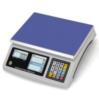 China Accurate Operation Digital Weight Scale 30kg 1g Durable With LCD Backlight wholesale