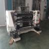 China plastic film slitting rewind machine wholesale