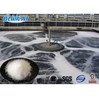 Quality DAF Wastewater Treatment Blufloc Anionic Polyacrylamide APAM for sale