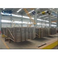 China Industrial Cast Iron Flue Gas Heat Recovery Equipment Boiler Economizer ASME Standard wholesale