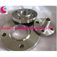 China ASTM A182 STEEL FLANGES wholesale