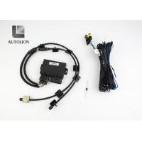 China High Technical Automatic Boot Opener , Universal Electric Trunk Release Kit wholesale