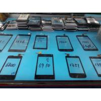 China Tecno T1 F5 F6 A7 P3 Touchpad Touch Digitizer Glass Replacement wholesale