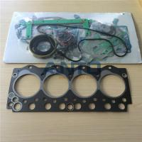 China Excavator Engine Seal Kits Engine Gasket Kit on sale