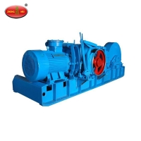 China Explosion-proof JSDB Series Double-speed Winch For Mining Equipment wholesale
