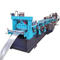 China CZ 80-300 quick changeable Purline machine purline roll forming machine wholesale