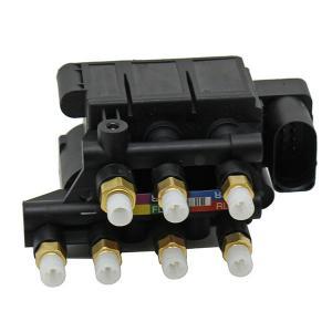 China 37206861882 Air Control Valve Block For BMW 7 G11 G12 Suspension Compressor Pump wholesale