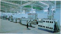 China Pex-Al-Pex Pipe Extrusion Line wholesale