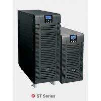 6KVA Single Phase High Frequency Ups Online Ups System 260x560x717mm
