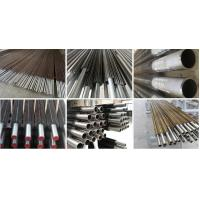 China Fin tubing&finned pipe projects(Wound Type,Extruded Type,Welding Type)in Refrigeration and & Heat exchang Parts wholesale