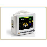 Buy cheap Bedside Patient Monitor Machine 8 Inch TFT Color Screen 800*600 Resolution from wholesalers