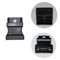 China OBD2 16Pin Connector of MB STAR C4 wholesale