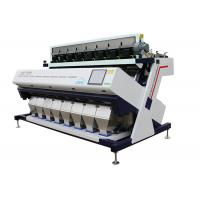 China Reject Chalky Wheat Color Sorter Machine Multi Channels In Wheat Flour Milling Line on sale