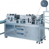 China PP Spunbond Non Woven Fabric Making Machines With Cross / Line Embossing Pattern wholesale