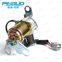 China Air compressor for Toyota Prado Land Cruiser Shock Absorber without Pot 48910-60040 48910-60020 wholesale