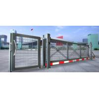 China Trakless Cantilever Gate (P703D-G) wholesale