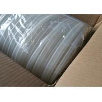 China 100% Virgin Silicone Tube Extrusion , Heat Resistant Flexible Silicone Hose wholesale