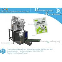 China Screw packing machine for hardware fasteners from Besar Packaging Machinery on sale