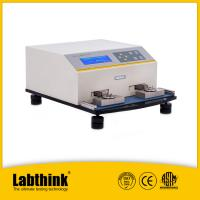 China ASTM D5264 Professional Ink Rub Tester / Ink Abrasion Resistance Testing Cutomization available wholesale