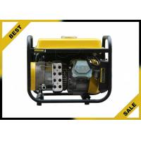 China Ac Small 1 Kw Gasoline Electric Generator Small Single Phase Low Malfunction Reliable wholesale