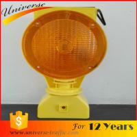 China Solar Warning Light Supplier Solar Warning Light Factory wholesale