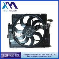 China Radiator Cooling Fan Motor for BMW F30 F31 F20 Car Cooling Fan OEM 17427640508 wholesale