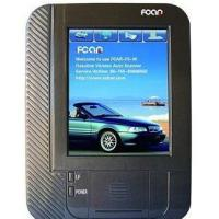 Quality FCAR F3-W Diagnostic Scanner For Worldwide Cars for sale