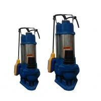 China Stable Running Small Sewage Water Pump / Stainless Steel Sewage Pump For Farm wholesale