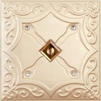Buy cheap Feature Wall Leather 3D Board Panel Wall Cladding, D-005 product